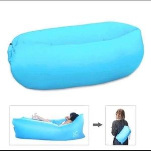 Other - Inflatable lounge sofa